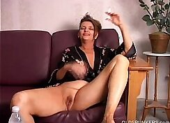 big tits and a whole body of pussy gets fucked