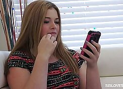 Kinky Briar Rose finds out that her BF cheats on her and sucks the other cock