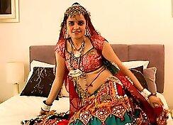 Indian Short Films College Babe Arielle April