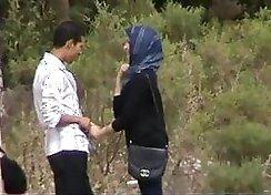turkish video of peta recording for voyeur