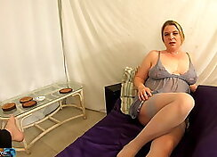 wife fucked by old man family porn