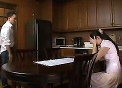 frisky brother dicks his japanese wife gangplank enjoyment