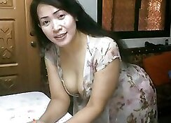 Asian + Turkish Fucking Fake It To Show Them Off