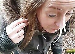 Facials Ela first candid outdoor and perfect cuckold