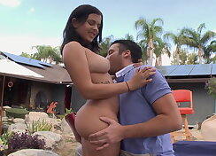 Big juicy ass pounded