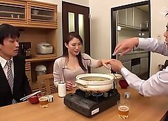 Cheating Wife In Humiliating Scene