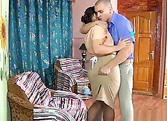 Amateur Mature Eurowife loves it from behind