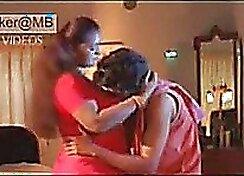 Ben Olsen and Morgan Dixon in classic indian porn movie