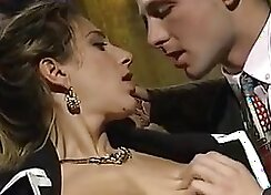 Mark Brock and Sebastien Fedreva
