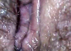 Rubbing Clit Pussy Power She still gets hungry and horny