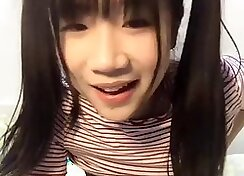Asian Cutie Enjoy Oral In Her Car