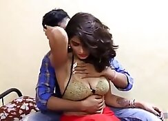 Real pakistani huge tits fucked and jizzed