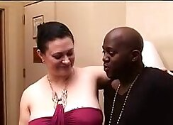 Catarina dubova mature fat big cock anal pumps to heaven